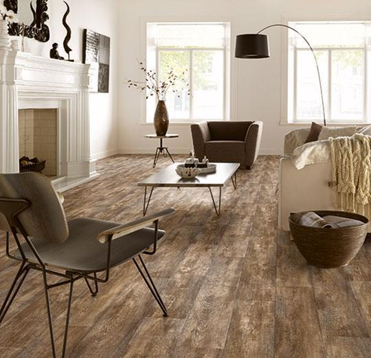 Forbo Novitex Cushion Flooring